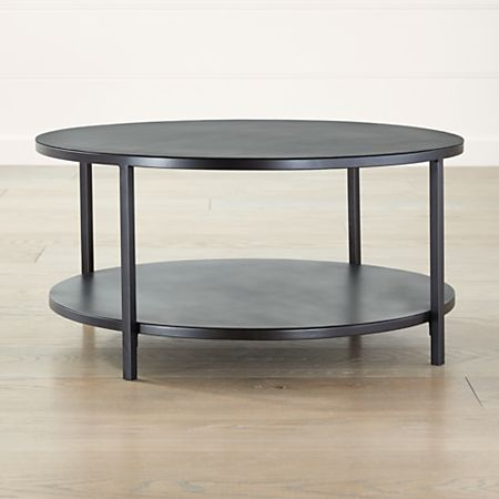 Echelon Round Coffee Table Reviews