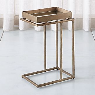 Accent Tables Coffee Console End Amp Side Tables Crate