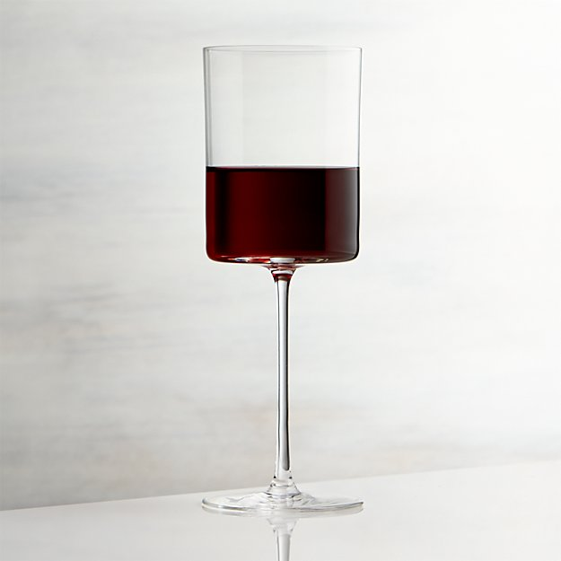 Edge Red Wine Glass - Image 1 of 13