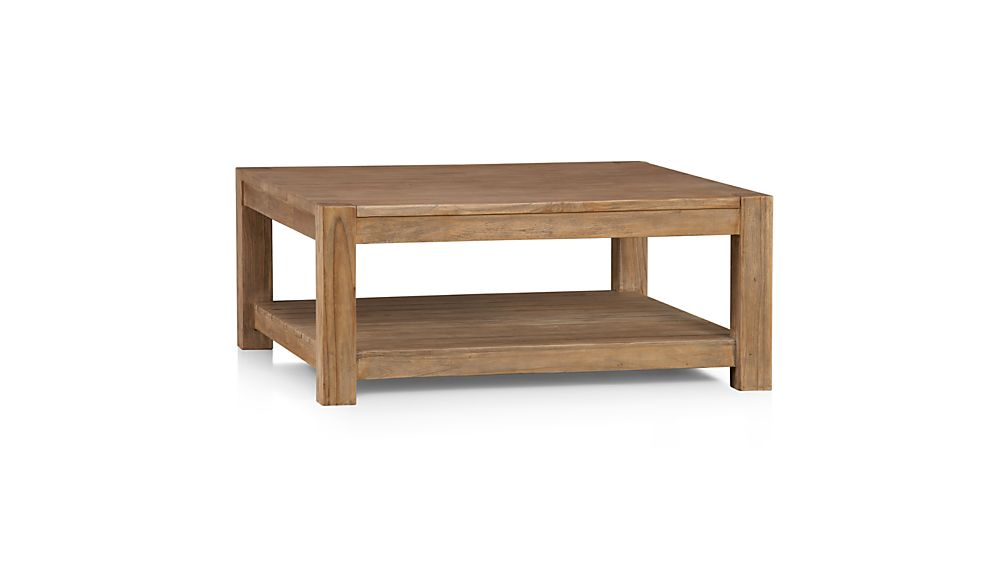 Edgewood square coffee table reviews crate and barrel edgewoodcoffeetbl3qs10 watchthetrailerfo