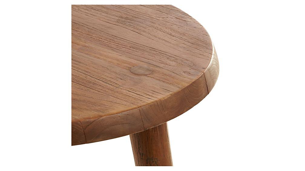 Edgewood Round Side Table
