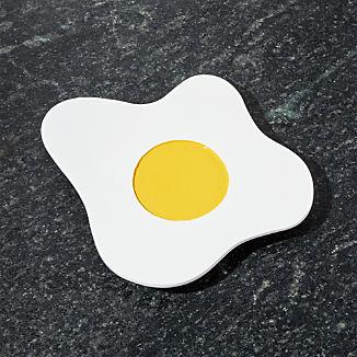 Egg Trivet