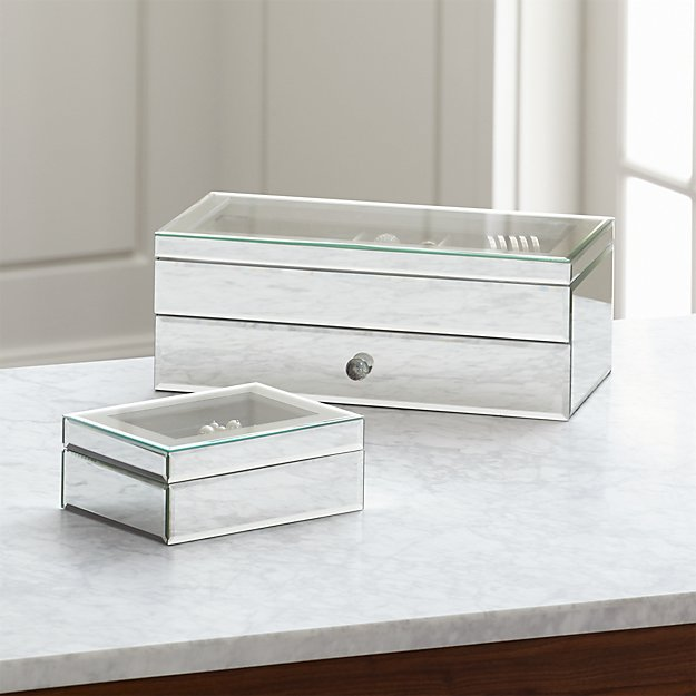 Eleanor Jewelry Box