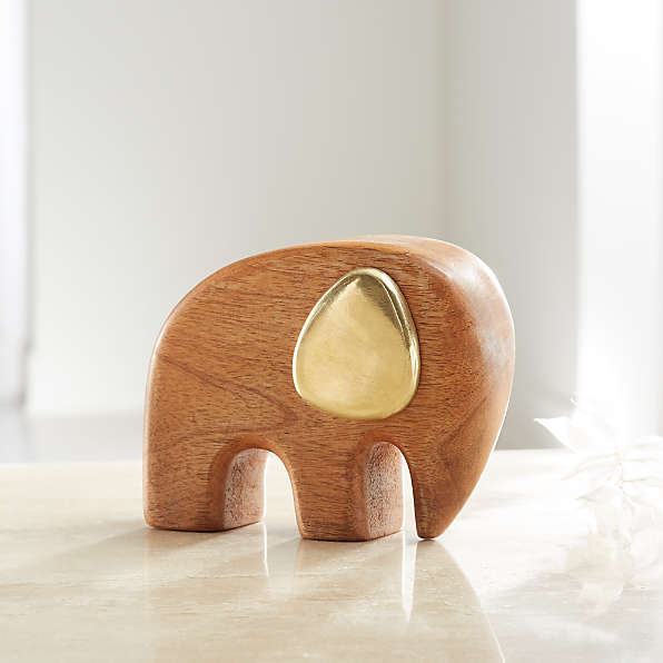 Elephant Nursery Decor Crate And Barrel