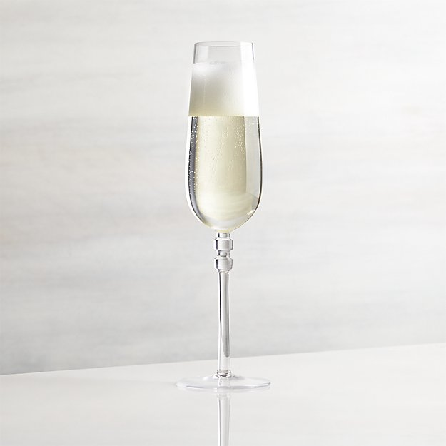 Elin Champagne Glass