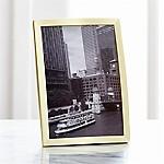 Eliza Brass 5x7 Frame