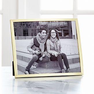 Eliza Brass 8x10 Frame