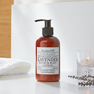 Lavender Hand and Body Lotion