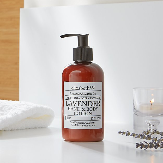 Lavender Hand and Body Lotion - Image 1 of 5