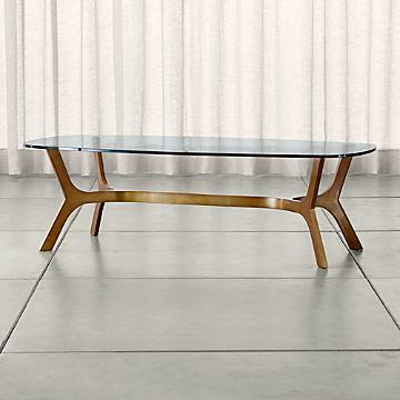 Pleasing Coffee Tables Modern Traditional Rustic And More Crate Inzonedesignstudio Interior Chair Design Inzonedesignstudiocom