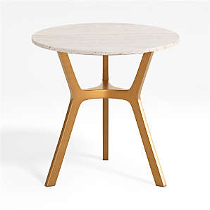 Modern Side Tables Crate And Barrel