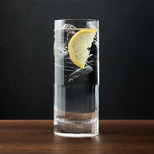 Ellington 14 oz. Highball Glass - Image 1 of 5