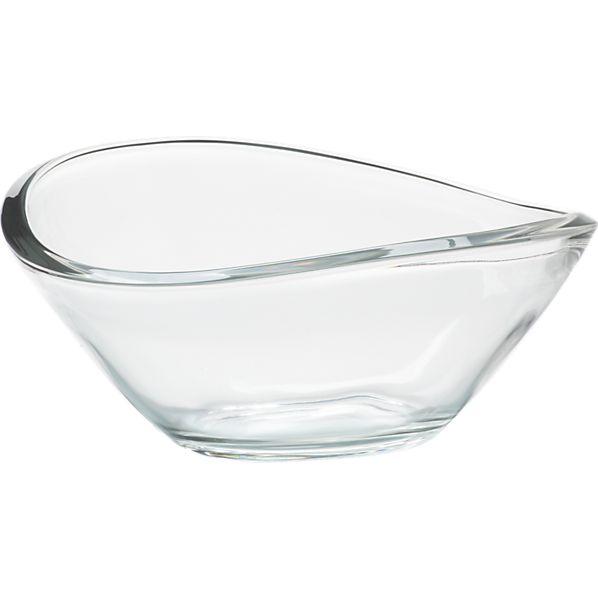 """Ellipse 10.5"""" Medium Bowl"""