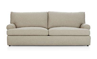 Ellyson Queen Sleeper Sofa Notion Gunsmoke