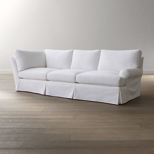 Slipcover Only for Ellyson Right Arm Corner Sofa