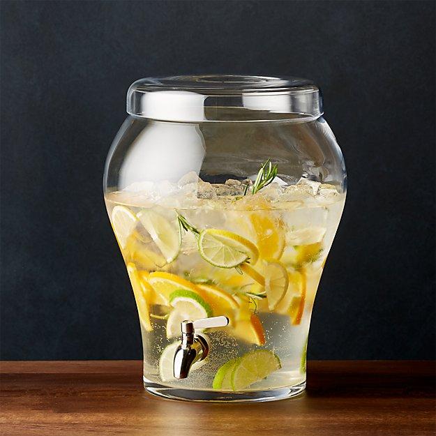 Elsey 3 Gallon Drink Dispenser - Image 1 of 2