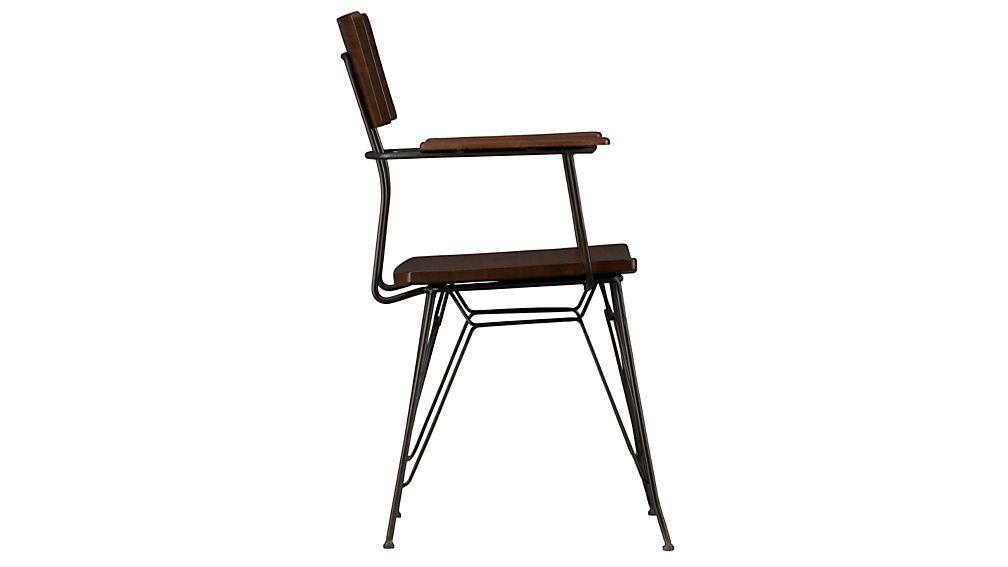 Elston Dining Arm Chair