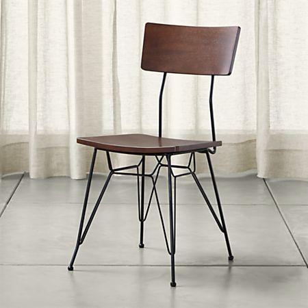 Pleasing Elston Dining Chair Short Links Chair Design For Home Short Linksinfo