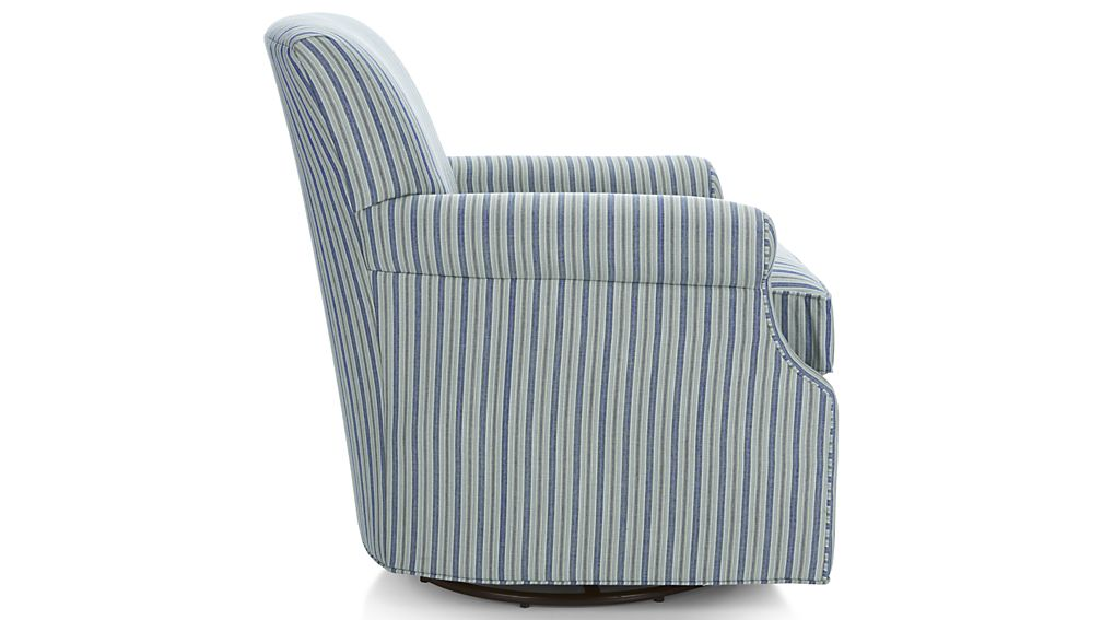 Elyse 360 Swivel Chair