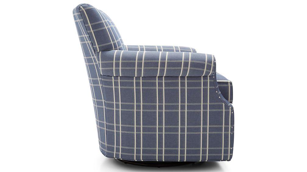 Elyse 360 Swivel Chair