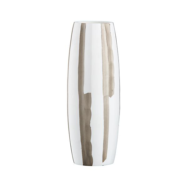 Elysium Gold Vase