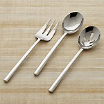 Emerge Mirror 3-Piece Serving Set