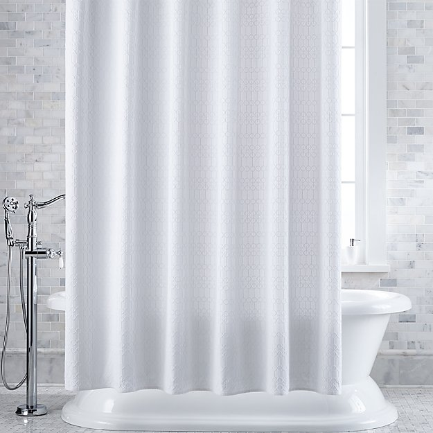 Emery Shower Curtain Reviews