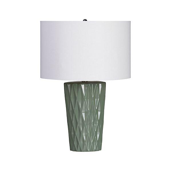 Emery Laurel Table Lamp