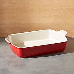 Over 25% off Emile Henry Rectangular Bakers