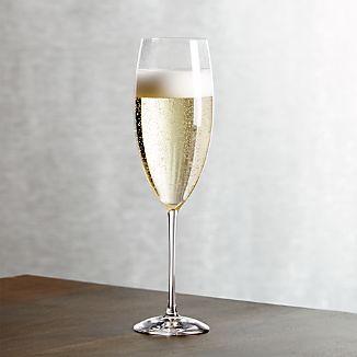 Emilia Champagne Glass