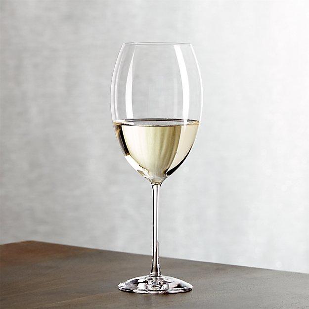 Emilia Wine Glass 17 oz.