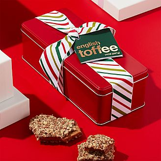 english toffee - Candy Christmas Gifts