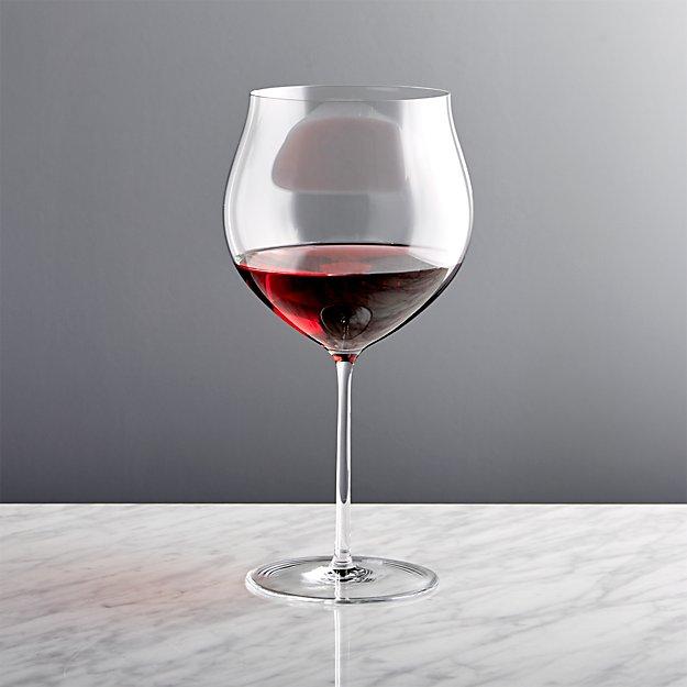 Enoteca Burgundy Wine