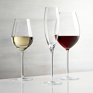 Enoteca Wine Glasses