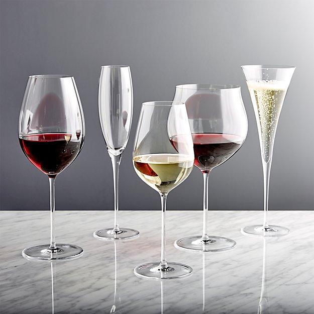 Enoteca Wine Glasses