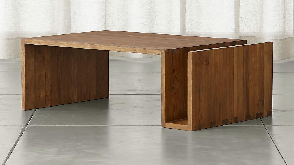 Entu Coffee Table