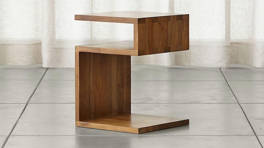 Entu Side Table - Image 1 of 13
