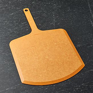 Epicurean ® Wooden Pizza Peel