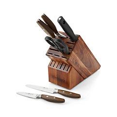 Wusthof Epicure Cutlery