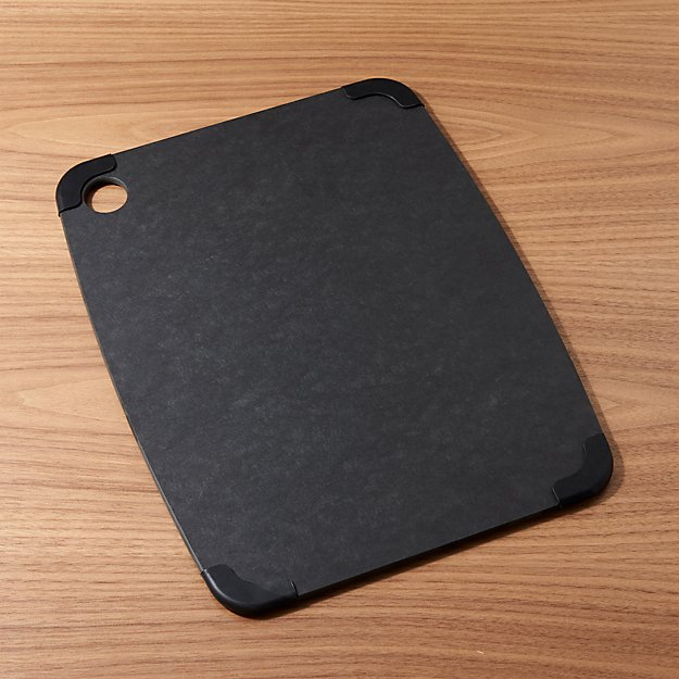 """Epicurean Nonslip Slate 14.5""""x11.25"""" Cutting Board"""