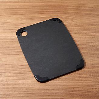 """Epicurean Nonslip Slate 11.5""""x9"""" Cutting Board"""