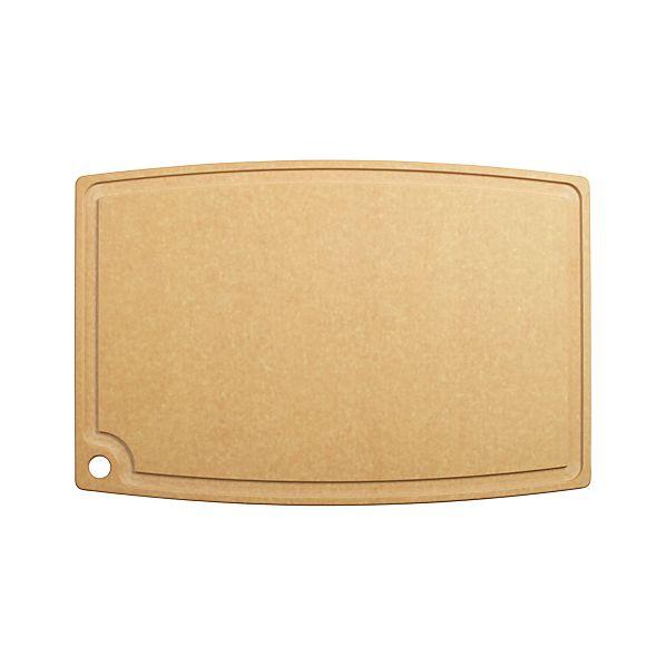 Epicurean ® Natural Dishwasher Safe Large Cutting Board