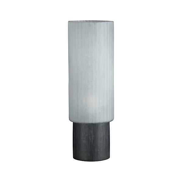 Erschal Table Torchiere Lamp