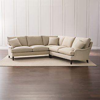 Essex 2-Piece Sectional Sofa
