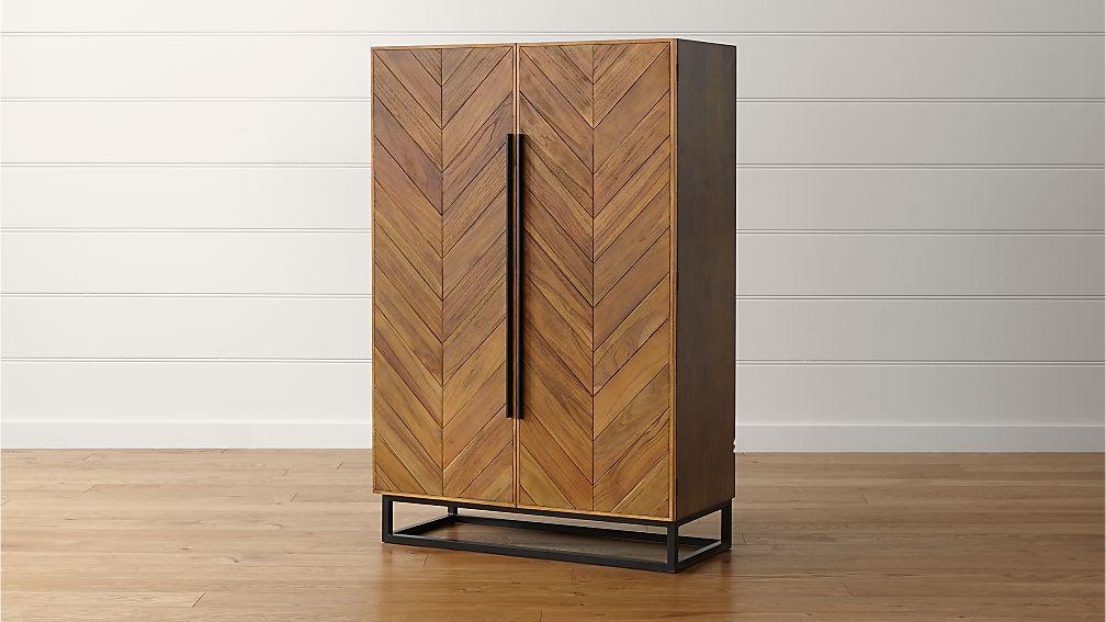 Estilo Cabinet Reviews Crate And Barrel