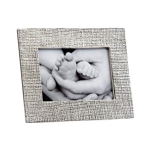 Etta 4x6 Picture Frame