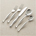 Eva Zeisel 20-Piece Flatware Set