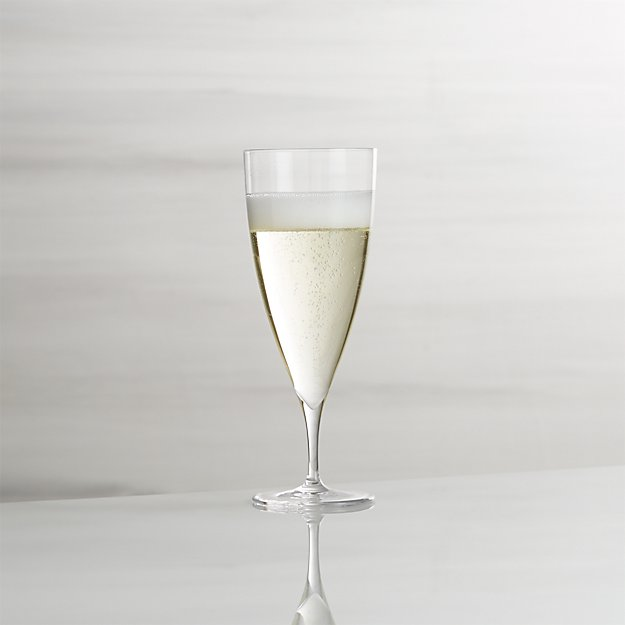Eve Champagne Glass