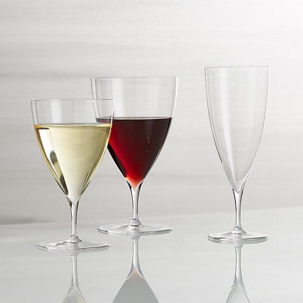 Eve Wine Glasses