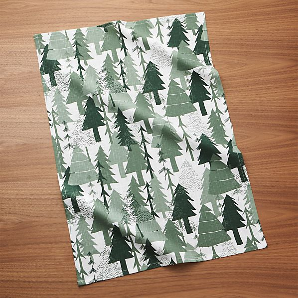 EvergreenForestDishtowelS2ROF17